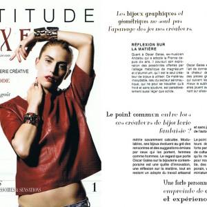 Article-Attitude-Luxe de Carine Loeillet