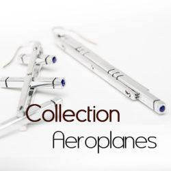 Collection Aeroplanes