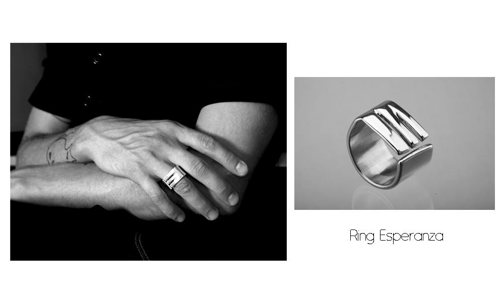 Ring Esperanza