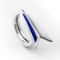 Ring Avion-Azul