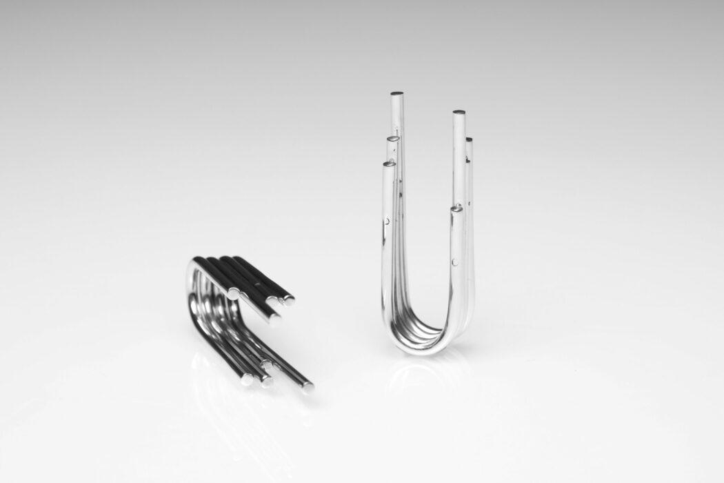Earrings Raíces